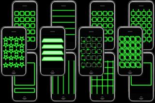 グロウアプリアイコン ScreenShot3