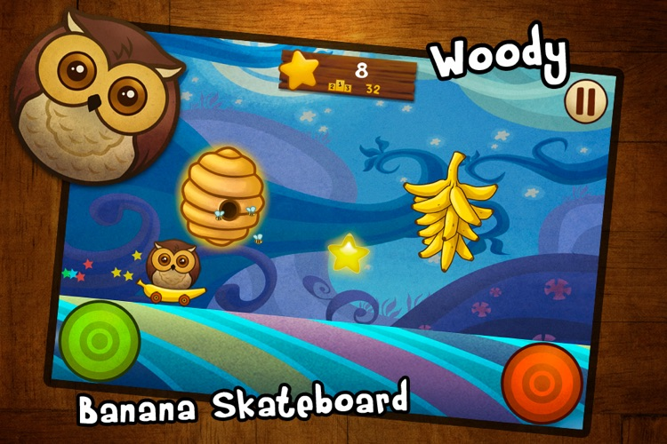 Silly Owls screenshot-3