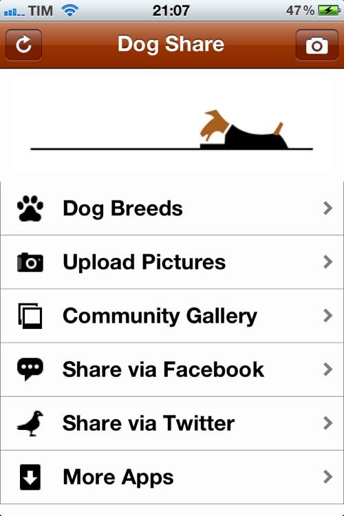 Dog Share
