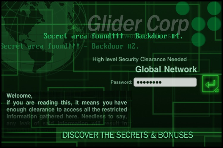 The Hacker screenshot-4