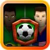 Stinger Foosball League