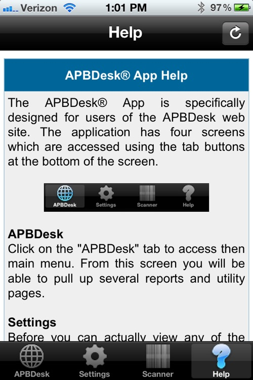 APB Desk App screenshot-3