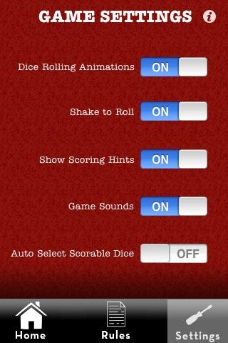 High Roller Farkle Lite screenshot-3