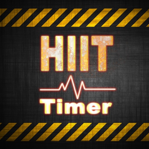 HIIT Timer for iPhone