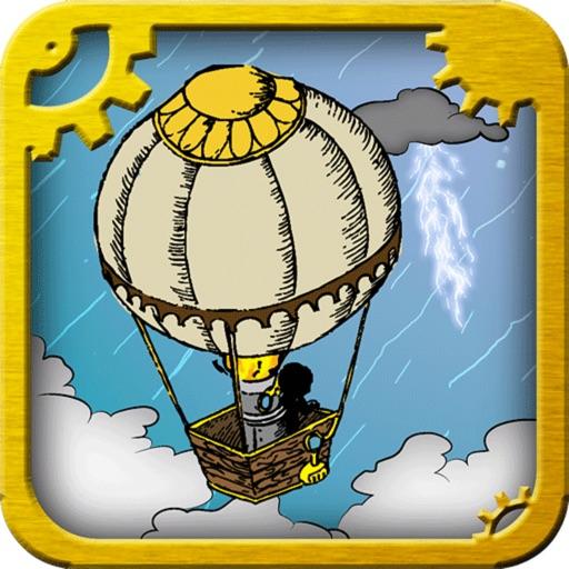 Balloon Lander Free Game (Посадка воздушных шаров бесплатные игры)