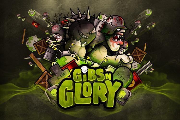 GibsNGlory
