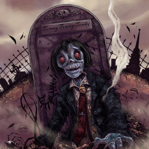 Saddest Zombie