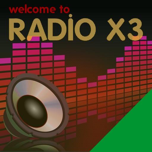 X3 Libya Radios - الراديو من ليبيا