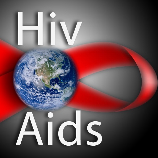 HIV Study (AIDS disease) icon