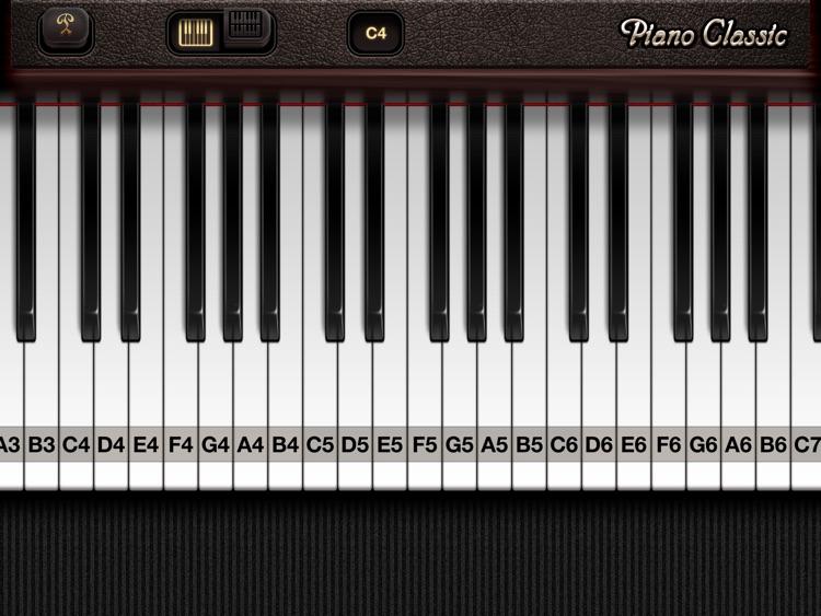 Piano Classic HD PRO