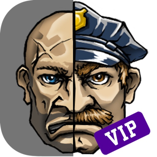 Mafia vs Police Vip icon