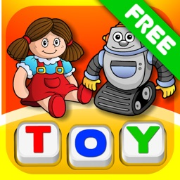 Abby - Toys - Games For Kids HD Free