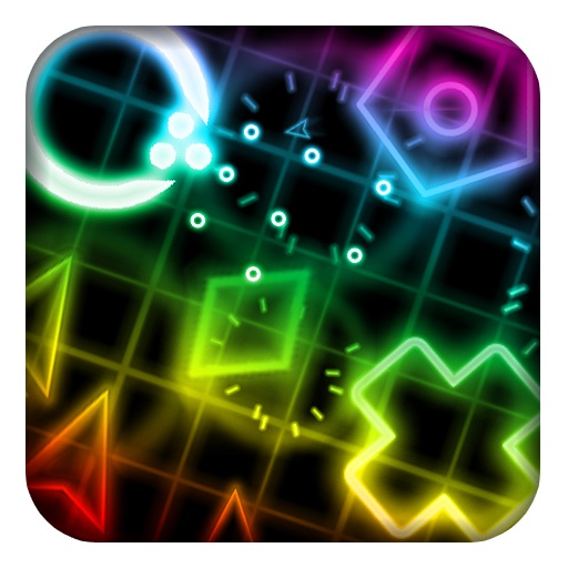 geoFighter - Light Wars