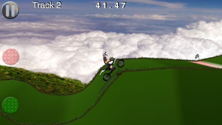 MotoXross screenshot-3