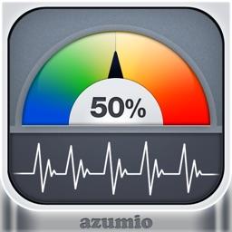 Stress Check Pro by Azumio