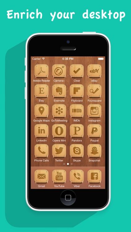 Customize My Screen Pro screenshot-4