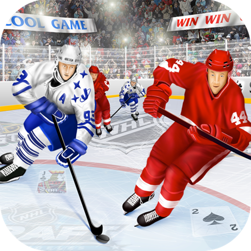 Hockey Solitaire icon