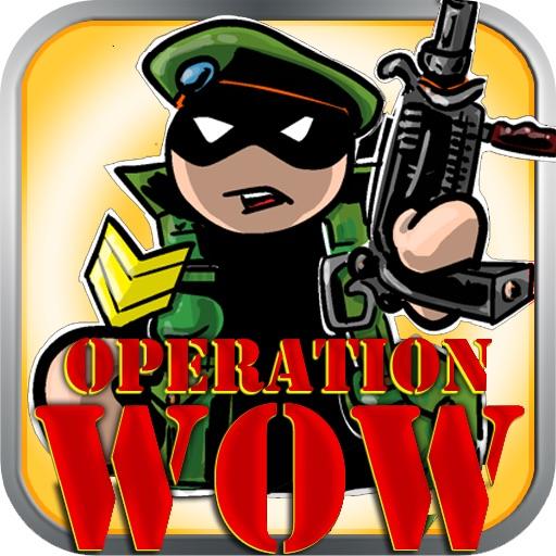 Operation wow HD