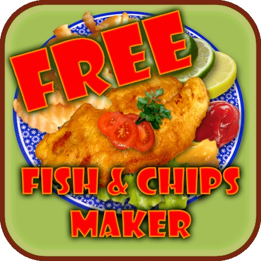 Fish & Chips Maker Lite