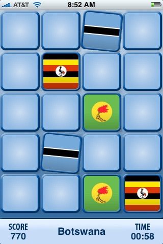 Flags Fun - FREE screenshot-4