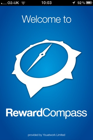 Reward Compass - Find local offers and save money.
