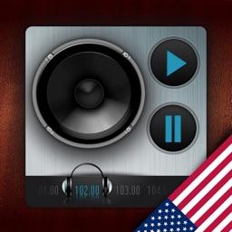 WR United States Radio