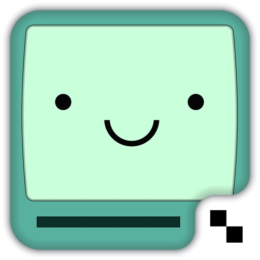 Beemo - Adventure Time icon