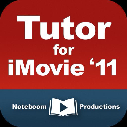 Tutor for iMovie '11