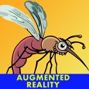 Mosquitoes (augmented reality game)