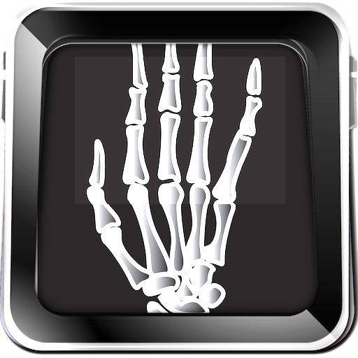 X-Ray Photo & Video Booth Lite