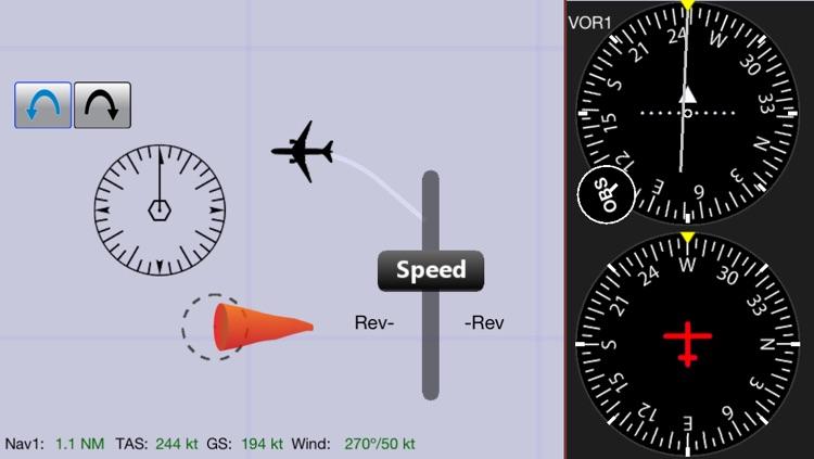Nav Trainer Basic screenshot-4