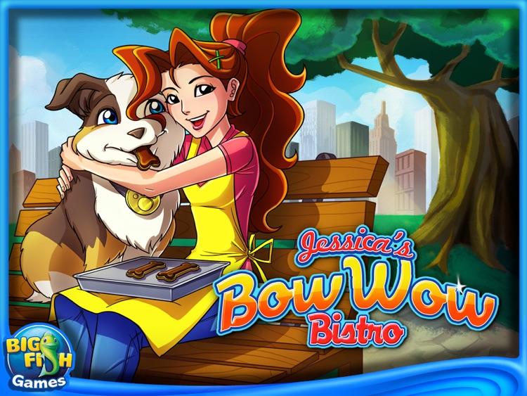 Jessica's BowWow Bistro HD (Full)