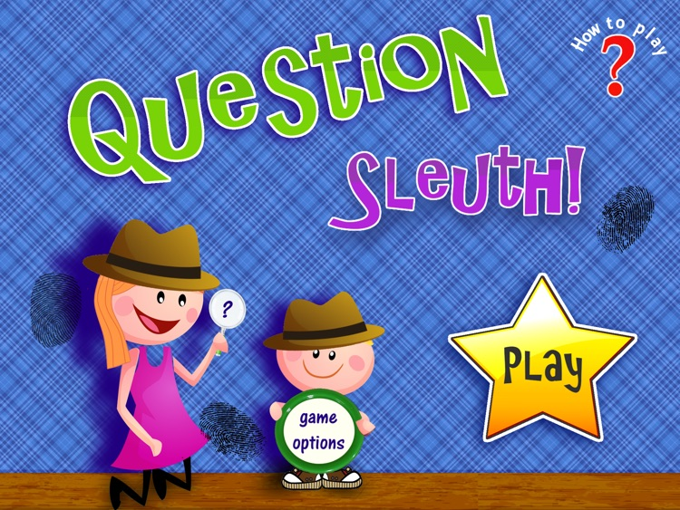 Question Sleuth screenshot-0