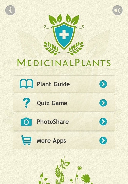 Medicinal Plants PRO - NATURE MOBILE