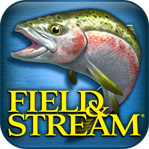 Field & Stream Fishing