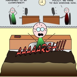 Vol 07: Geek Hero Comic
