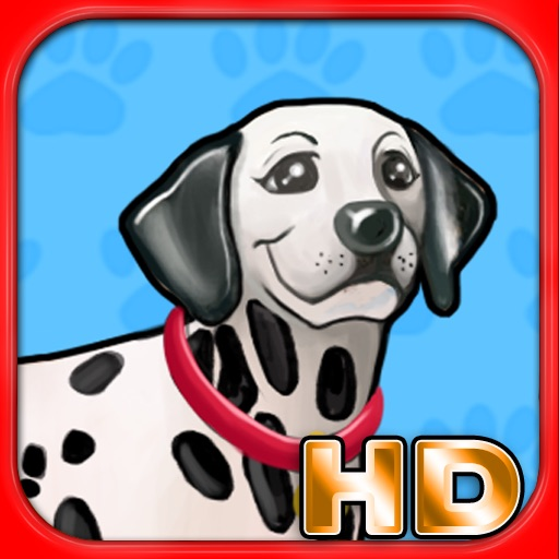 Dog Racer for iPad