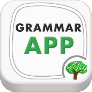 Grammar App by Tap To Learn app
