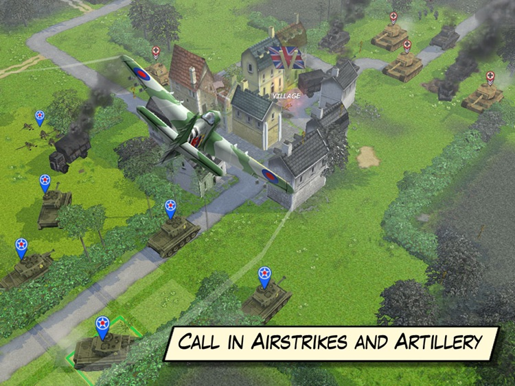 Battle Academy screenshot-1