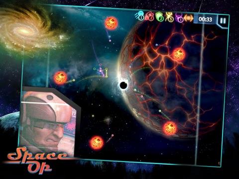 【休闲娱乐】星际使命 (Space Op!)