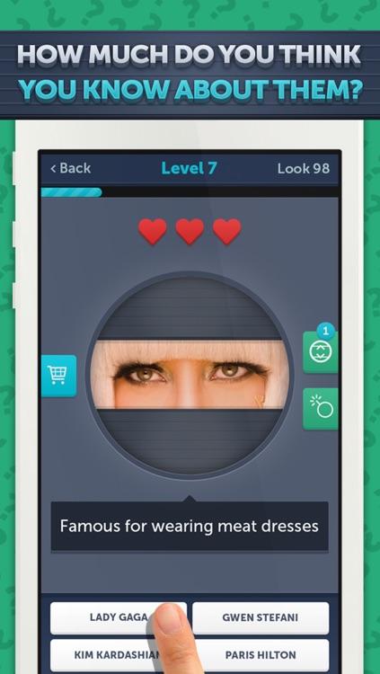 Eyenigma - Who's looking