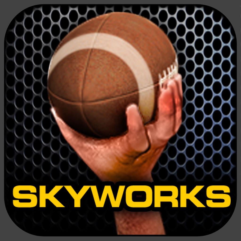 Arcade QB Pass Attack™ Football Free hack