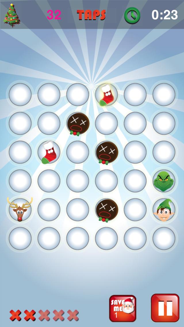 クリスマスの12タップ - 12 Taps of Christmasのおすすめ画像4