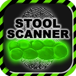 Stool Scanner (Fingerprint Test)