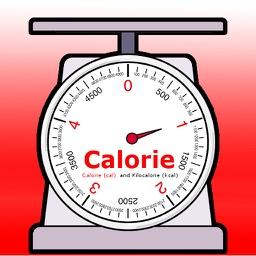 Food Calorie List