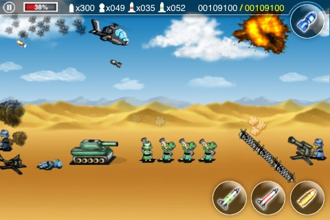 Apache Storm screenshot-3