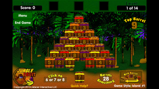 Jungle Fruit screenshot three
