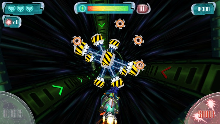 Math Blaster HyperBlast screenshot-2