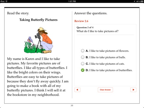 Second Grade Reading Comprehension By Aaron Levy On Apple Books
