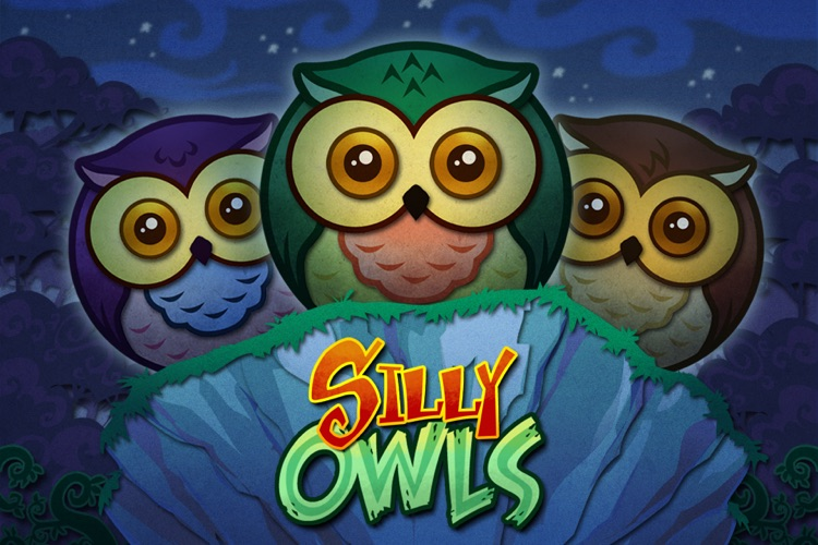 Silly Owls screenshot-0